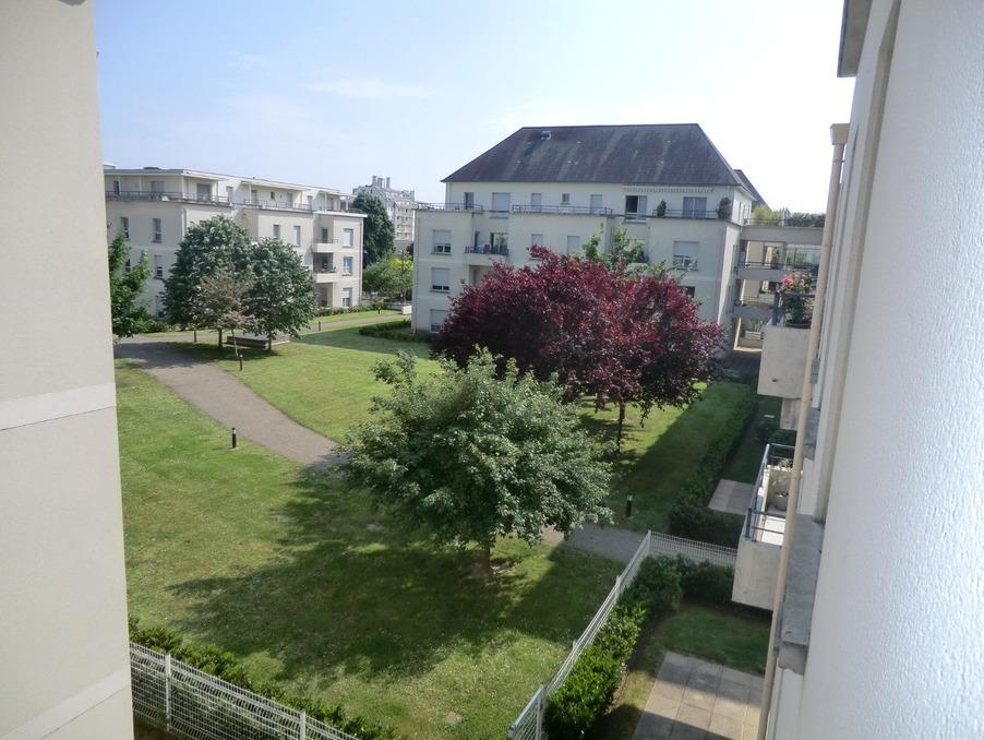 Vente Appartement La-Riche  184 245 €
