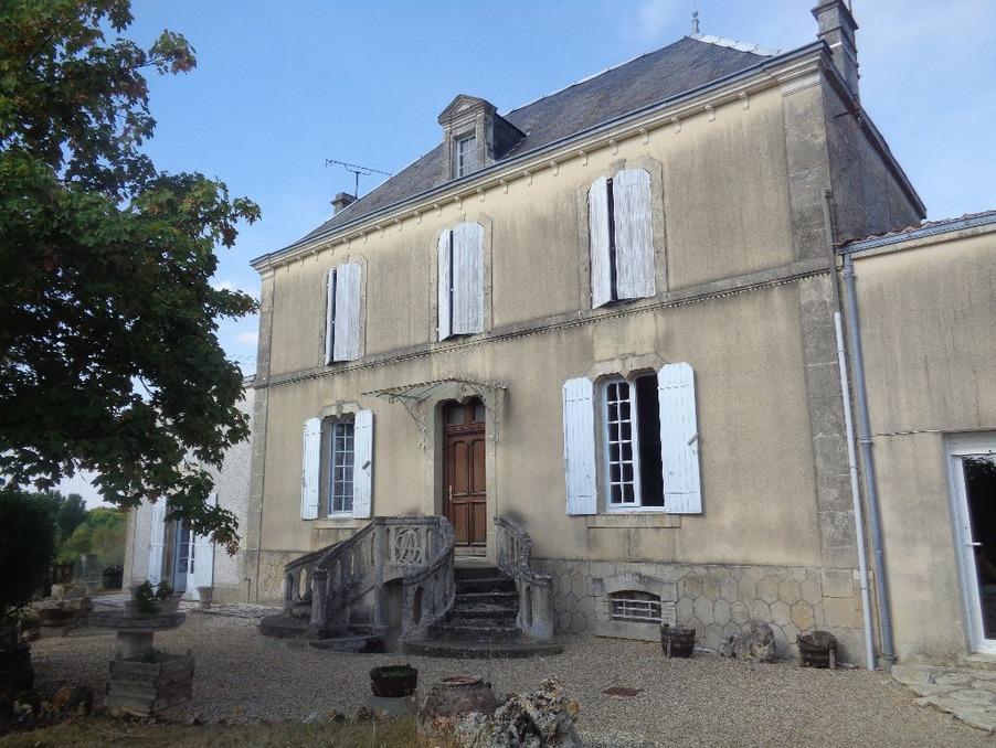 Vente Maison DAMPIERRE SUR BOUTONNE  239 000 €