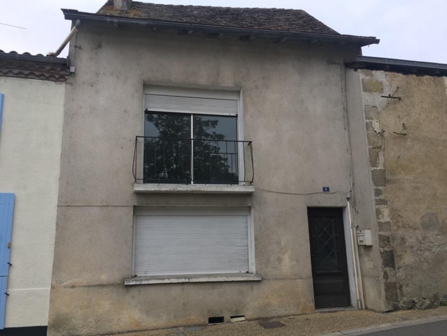 Vente Maison ST SAUD LACOUSSIERE 35 000 €