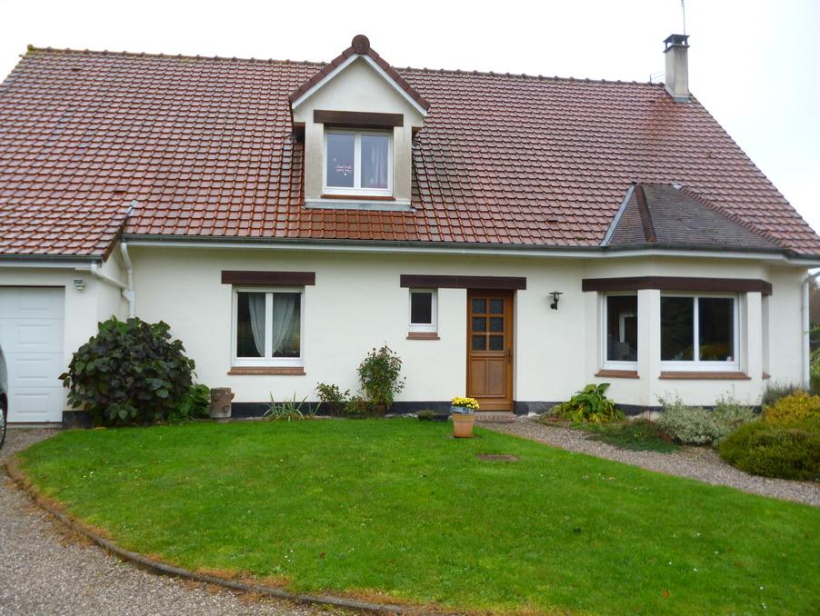 Vente Maison MONTREUIL  327 500 €