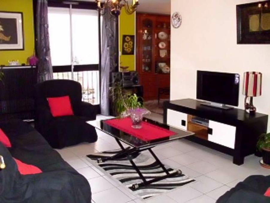 Vente Appartement CHENOVE  119 000 €