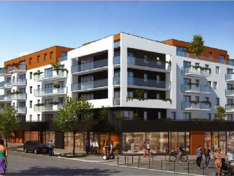 Vente Appartement CHENOVE 75 500 €