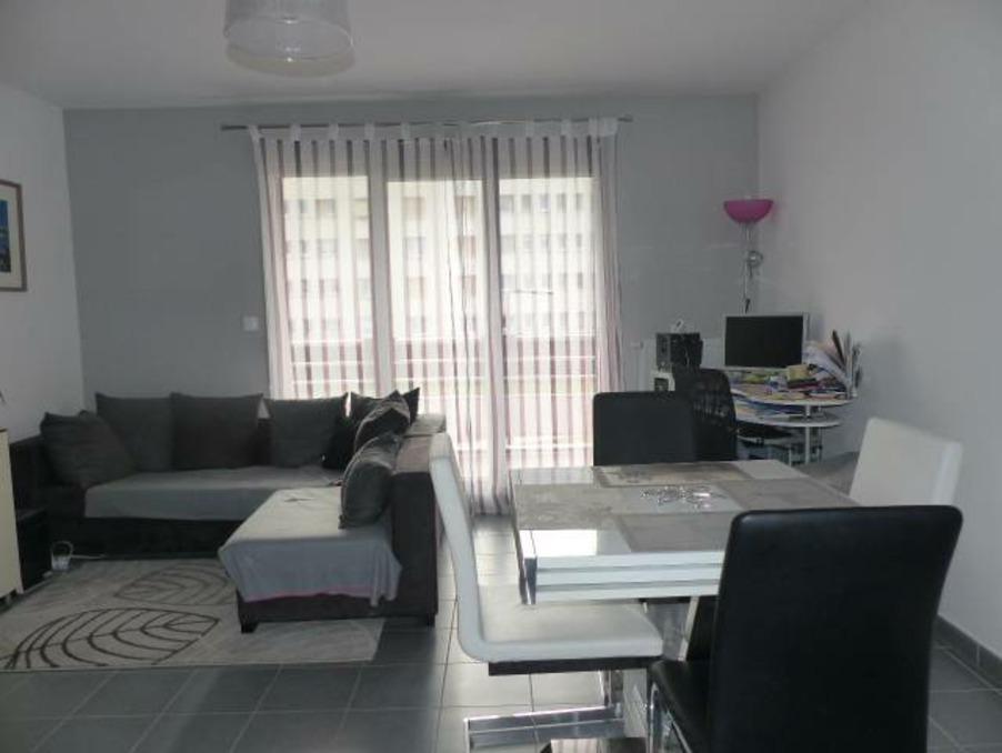 Vente Appartement CHENOVE 2