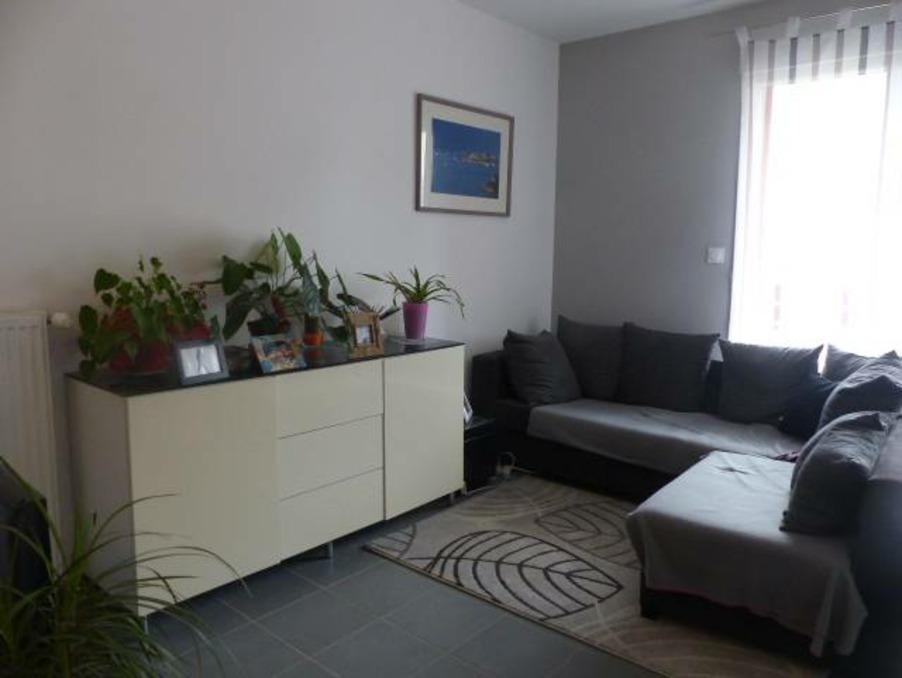 Vente Appartement CHENOVE 3