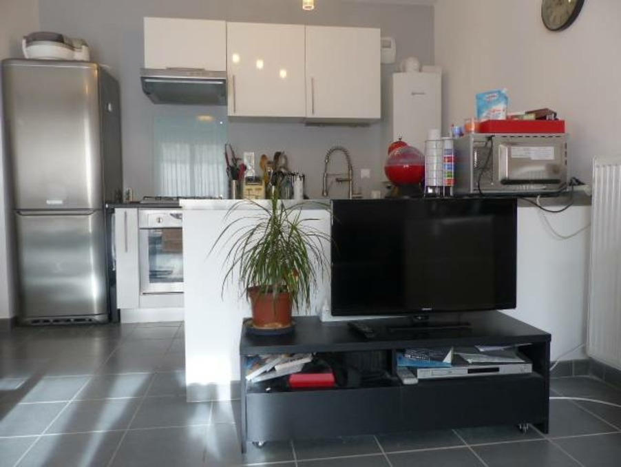 Vente Appartement CHENOVE 5