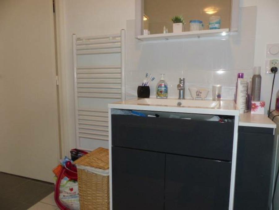 Vente Appartement CHENOVE 7