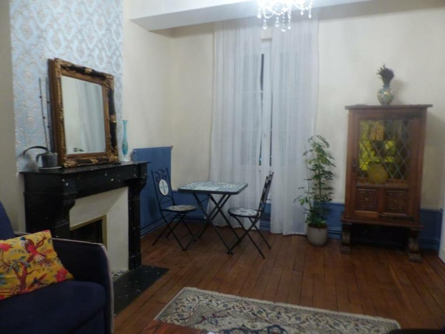 Vente Appartement  1 chambre  DIJON  155 000 €