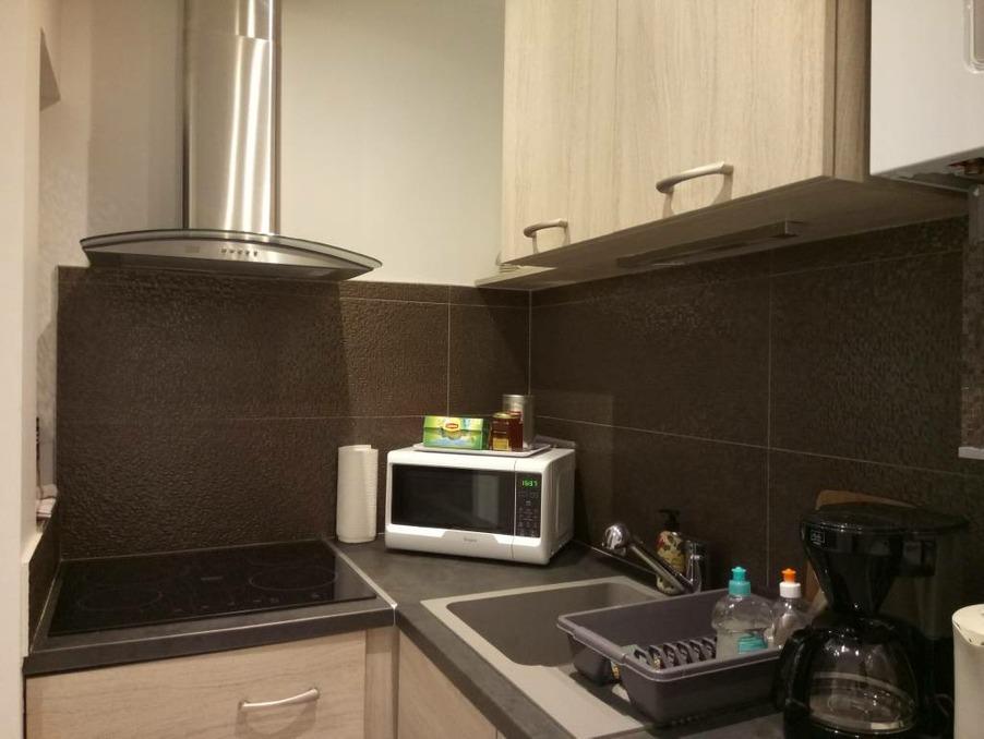 Vente Appartement DIJON 8