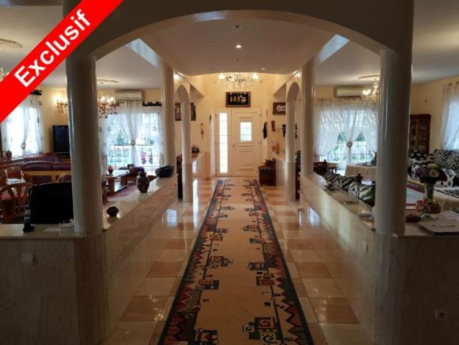 Vente Maison DIJON  570 000 €