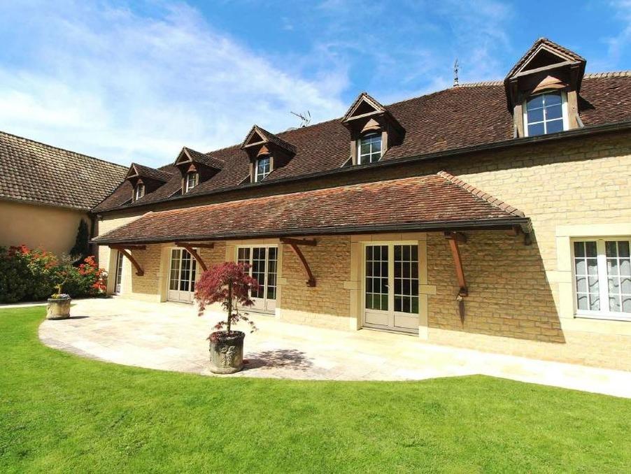 Vente Maison  avec jardin  GILLY-LES-CITEAUX  710 000 €