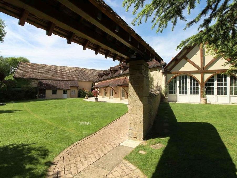 Vente Maison GILLY-LES-CITEAUX 6