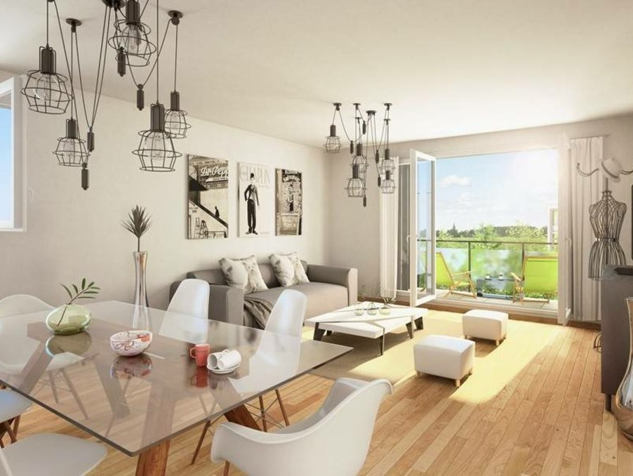 Vente Appartement DIJON  116 000 €