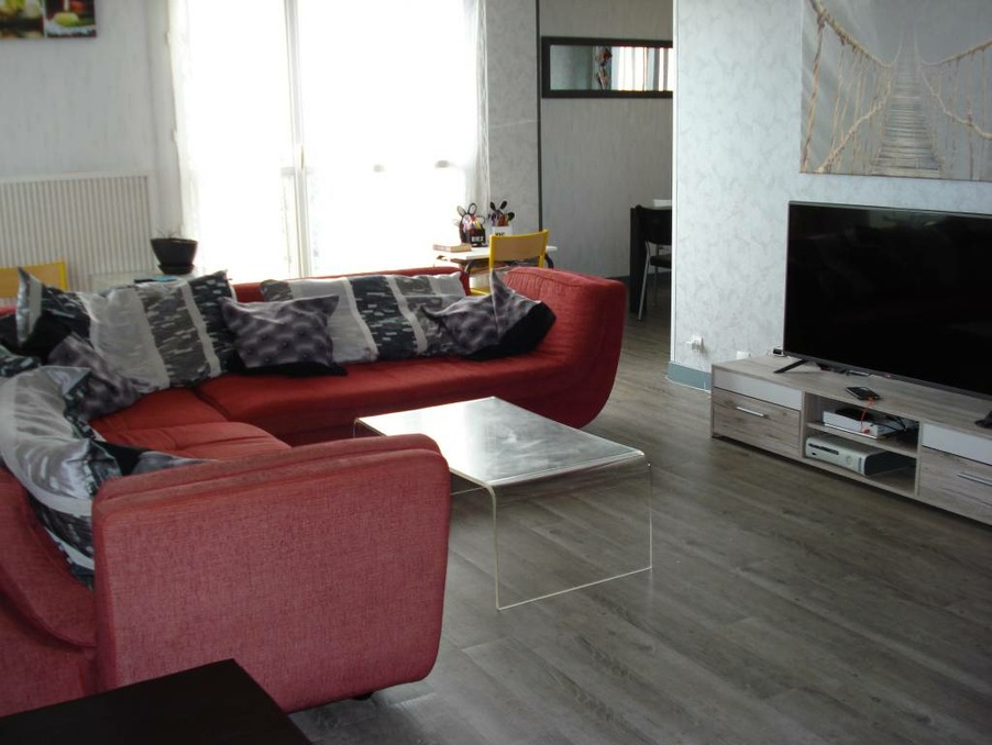 Vente Appartement CHENOVE  109 000 €