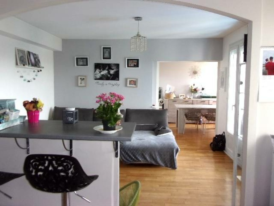 Vente Appartement DIJON  139 000 €