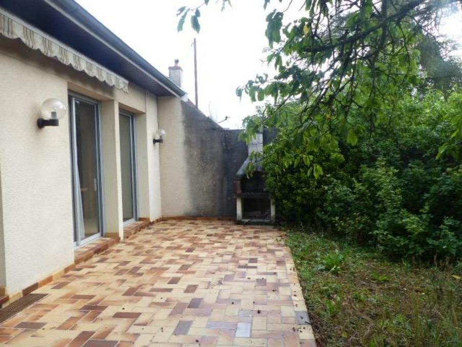 Vente Maison GENLIS  209 000 €