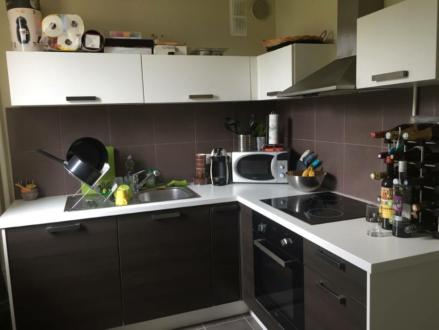 Vente Appartement TALANT  100 000 €