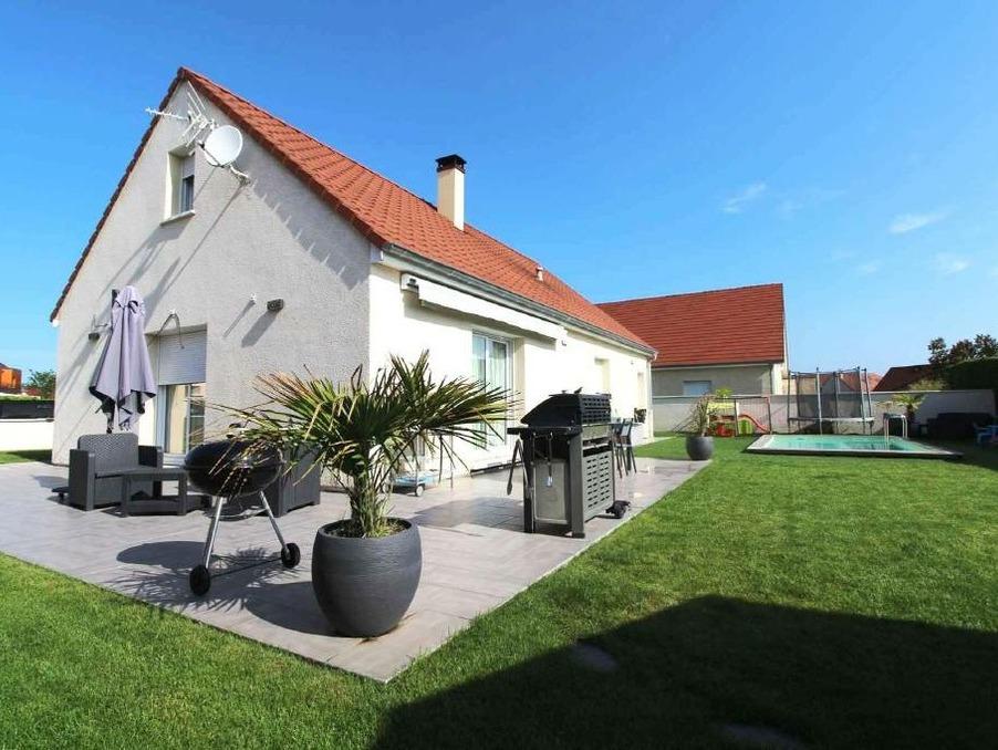 Vente Maison DIJON  395 000 €