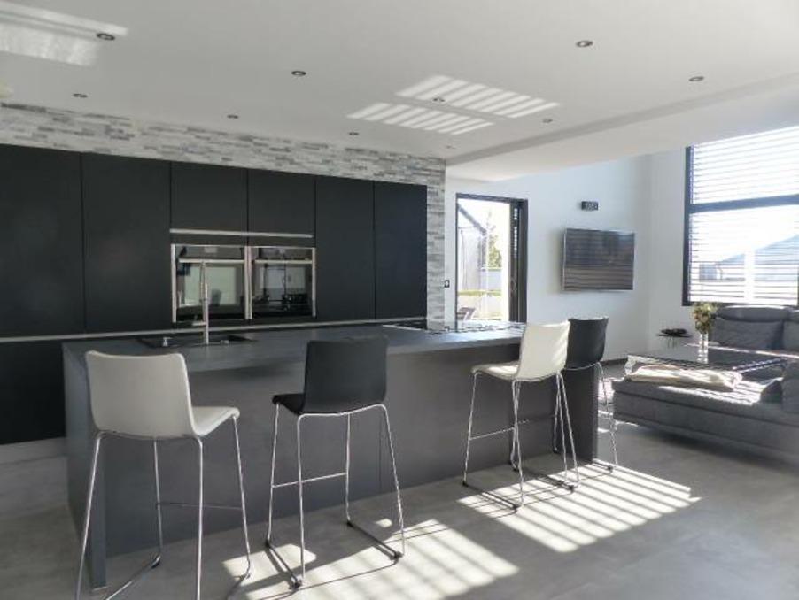 Vente Maison CHEVIGNY-SAINT-SAUVEUR  408 000 €