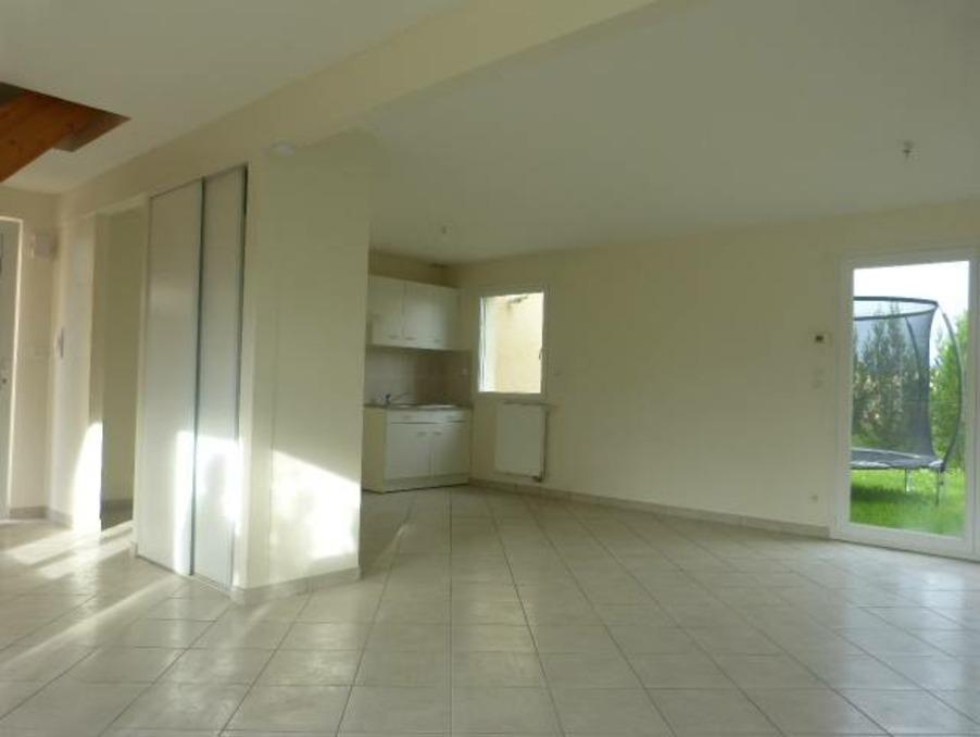 Vente Maison AISEREY  165 000 €