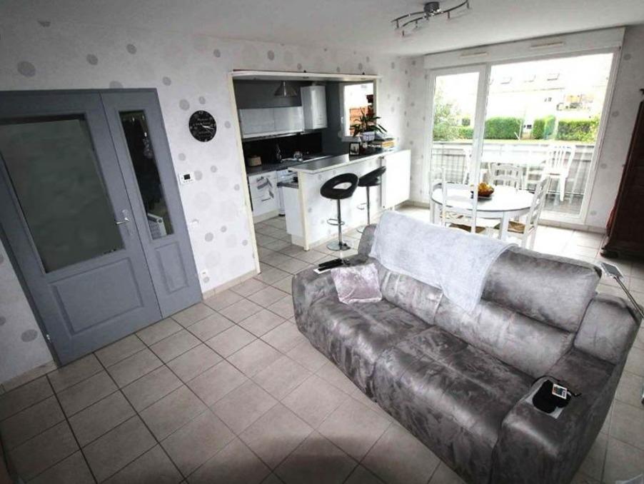 Vente Appartement CHEVIGNY-SAINT-SAUVEUR  196 000 €