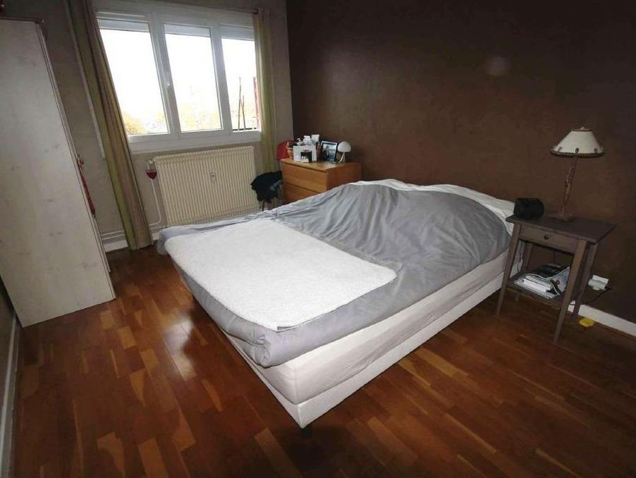 Vente Appartement DIJON 6