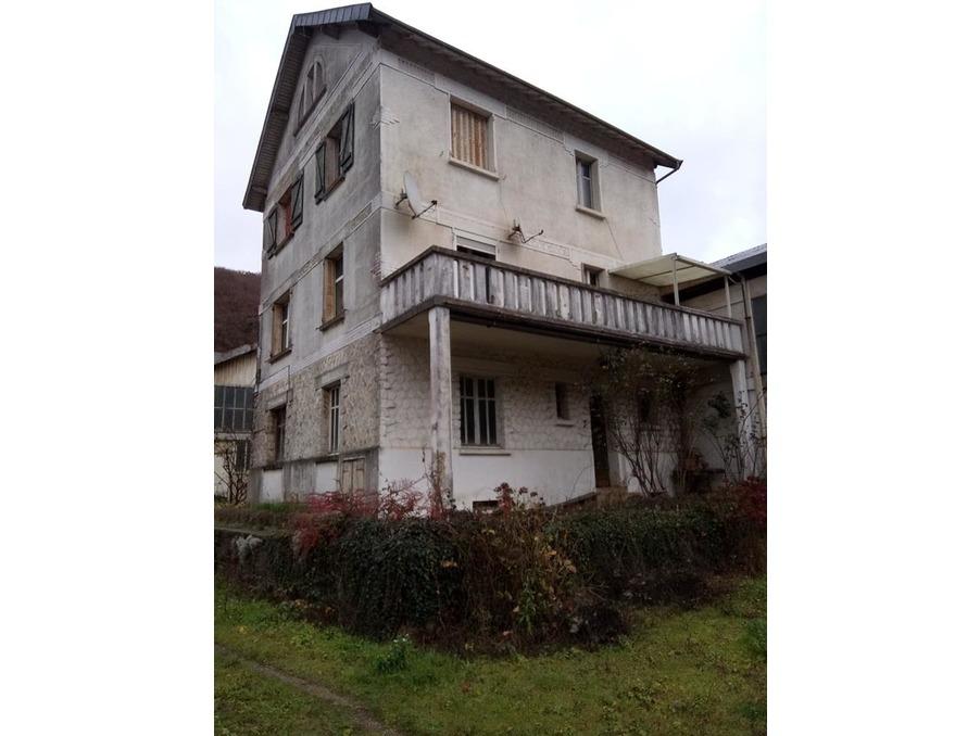 Vente Maison Nouzonville 53 000 €