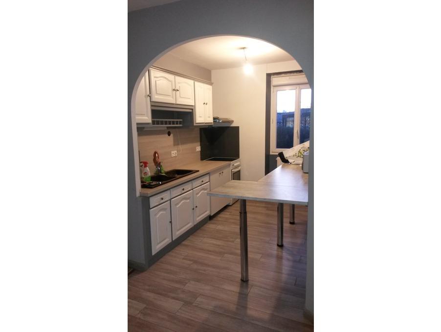 A louer Appartement 1 salle de bain T3 BREST 66.32 m² 550€
