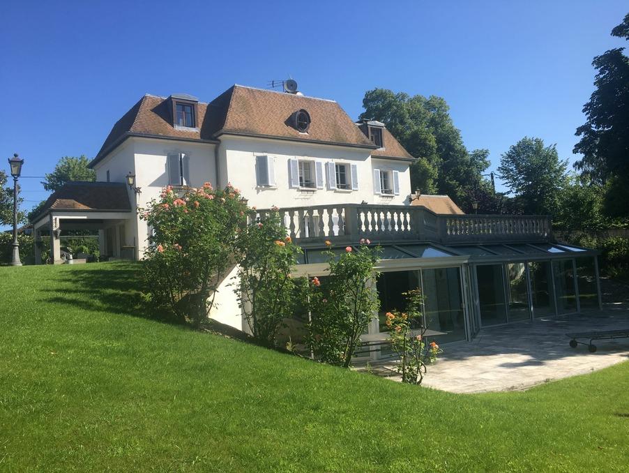 Vente Maison  avec jardin  LE MEE SUR SEINE 1 480 000 €
