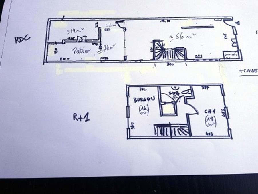 Vente Maison BORDEAUX 6