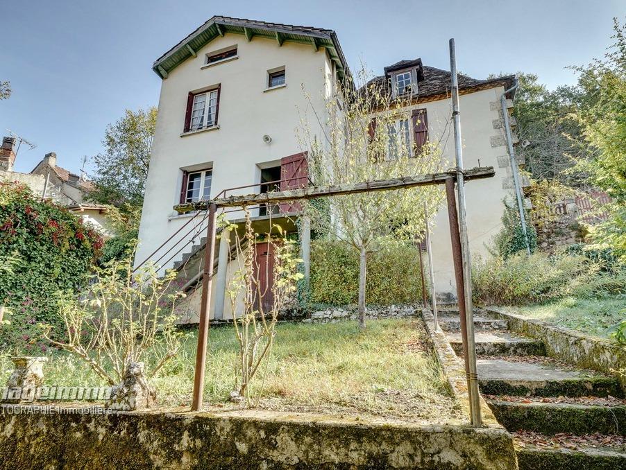 Vente Maison Couze et st front 69 300 €