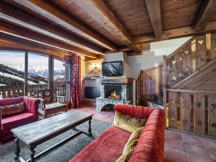 Vente Appartement COURCHEVEL  978 975 €