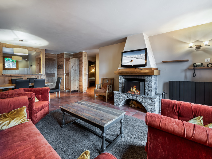 Vente Appartement COURCHEVEL  497 080 €