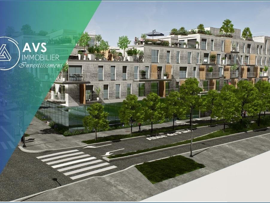 Vente Appartement MASSY  402 000 €