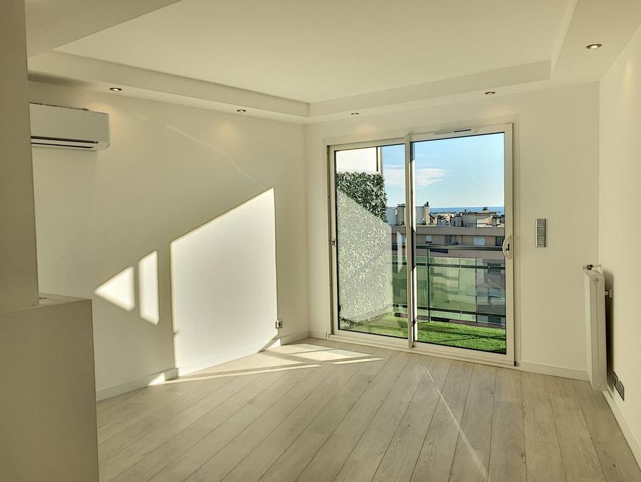 Vente Appartement Cagnes-sur-Mer  252 000 €
