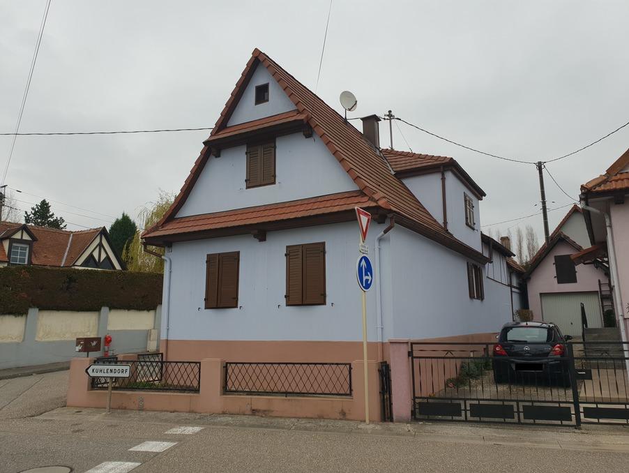 Vente Maison BETSCHDORF  101 000 €
