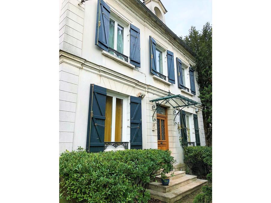 Vente Maison MONTMORENCY  810 000 €