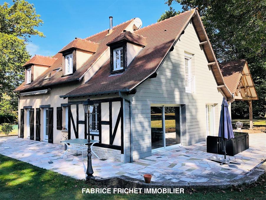 Vente Maison HOULBEC COCHEREL  385 000 €