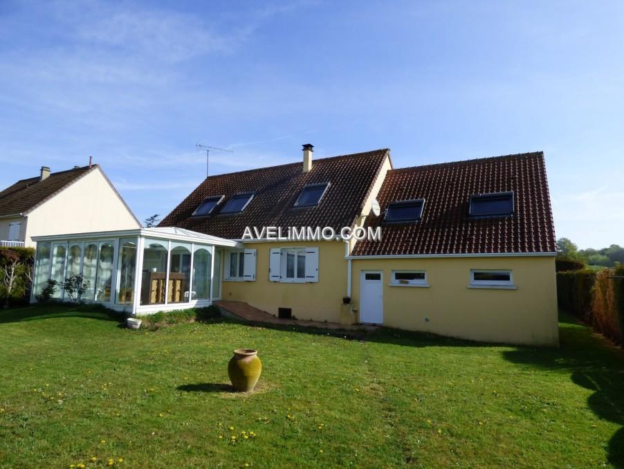 Vente Maison ORGERUS  415 000 €