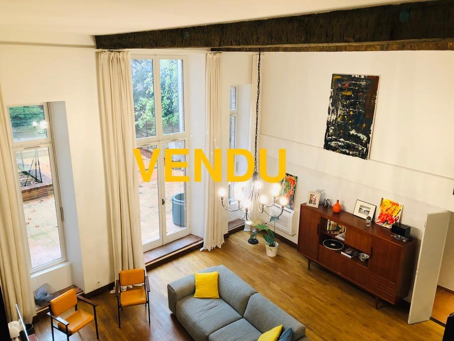 Vente Appartement  1 salle de bain  Montauban  230 000 €