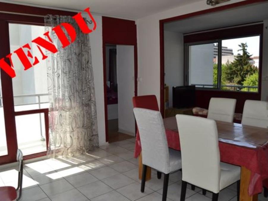 Vente Appartement Clermont ferrand  160 000 €