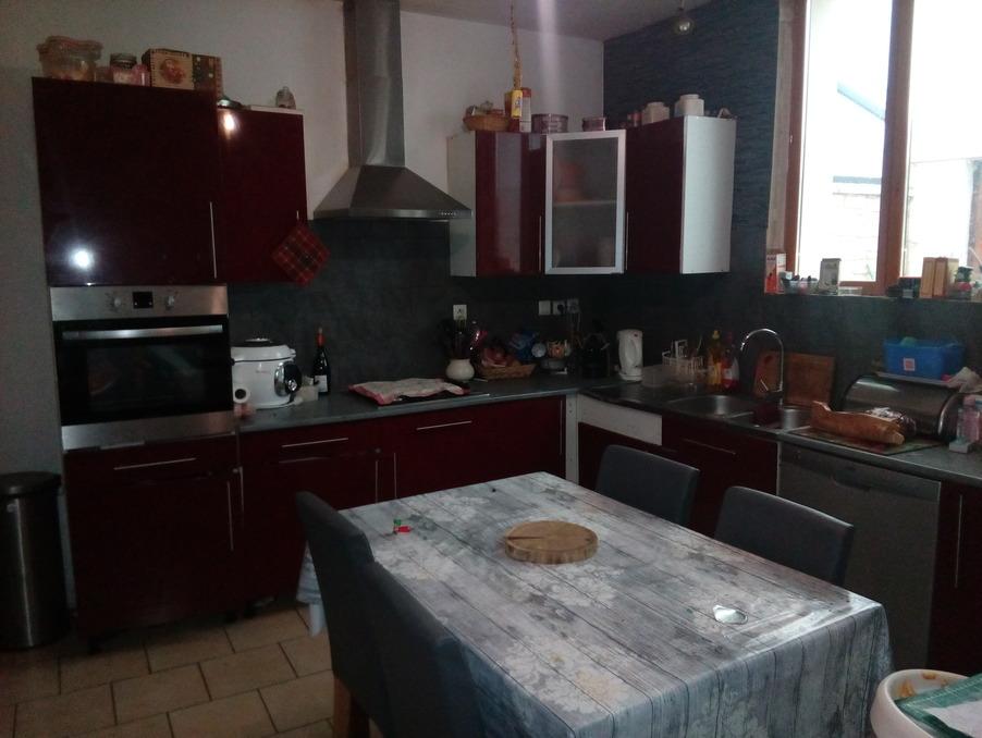 Vente Maison HAYBES SUR MEUSE  109 000 €