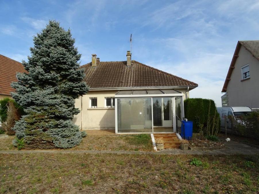 Vente Maison VILLEMANDEUR  117 520 €
