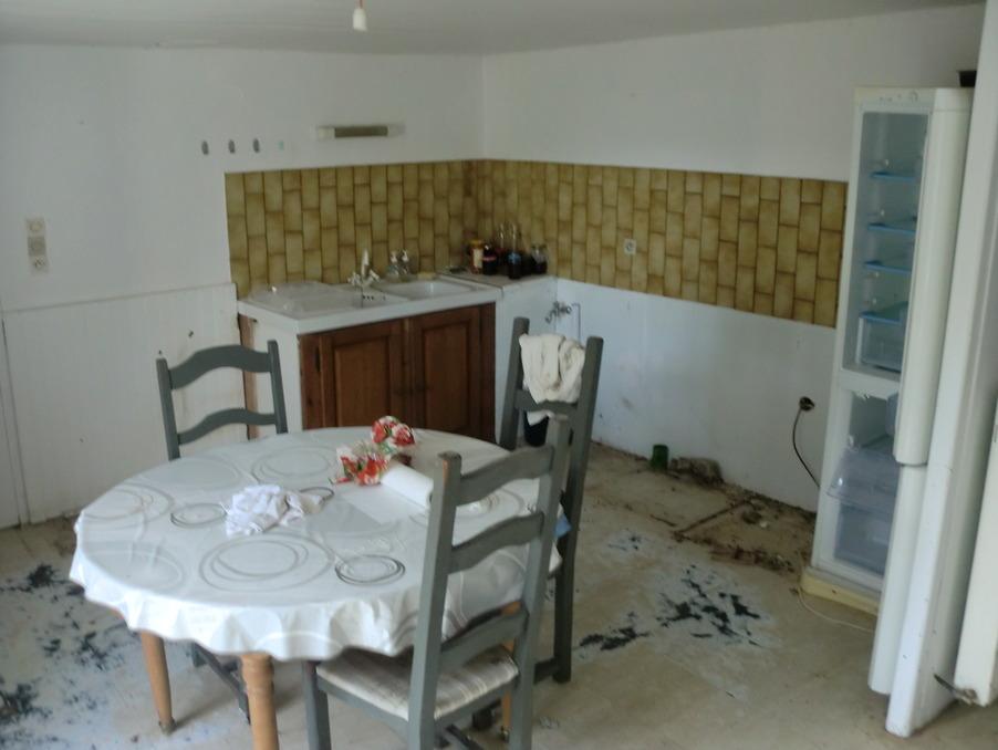 Vente Maison VALDIVIENNE 8