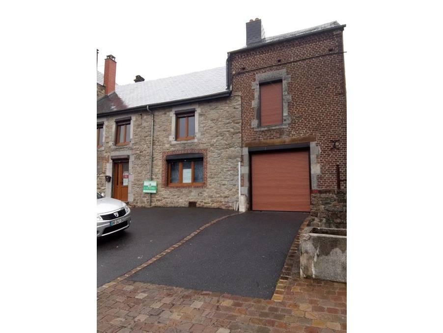 Vente Maison Hargnies  172 000 €