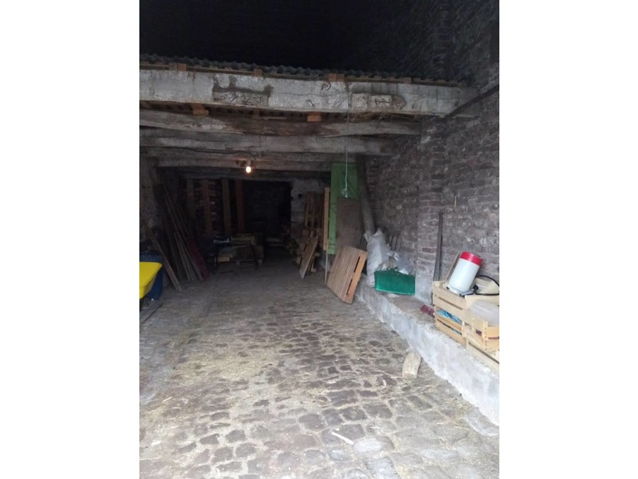 Vente Maison Hargnies 10