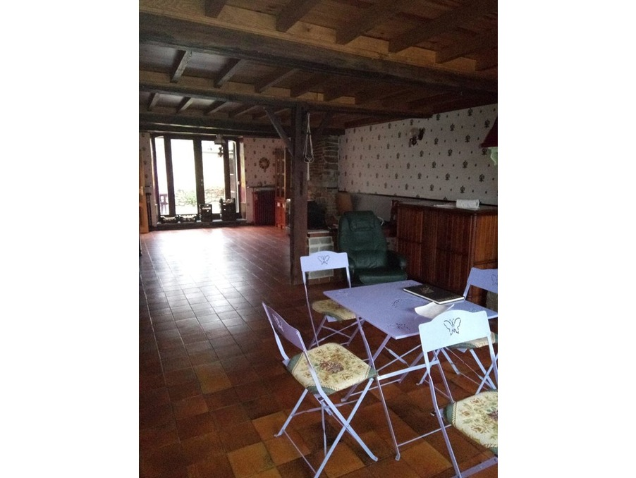Vente Maison Hargnies 2
