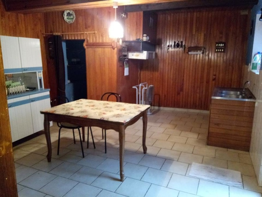 Vente Maison Hargnies 4
