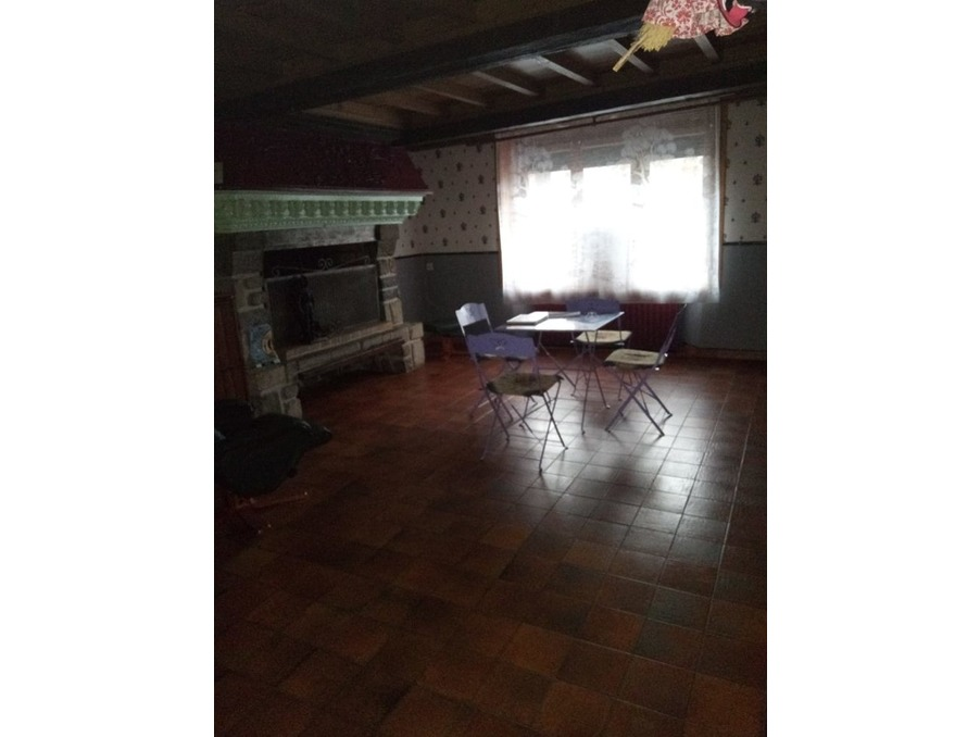 Vente Maison Hargnies 5