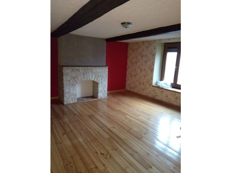 Vente Maison Hargnies 8