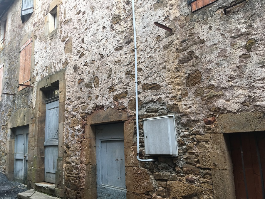 Vente Maison POUSTHOMY 55 000 €